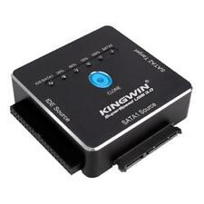 "Kingwin USI-2535CLU3 USB3.0 To 2.5"" / 3.5"" SATA & IDE HDD"