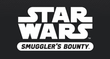 Funko Pop Exclusive Star Wars Smuggler's Bounty Pops & Other Items - Smugglers