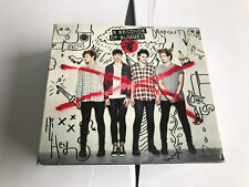 5 Seconds Of Summer She Looks So Perfect  Deluxe Album CD) [T1]
