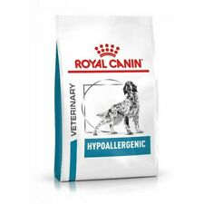More details for royal canin vet diet hypoallergenic dog food all sizes & dry/tin - best price!!