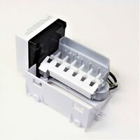 Refrigerator Icemaker Assembly for Whirlpool WPW10251076
