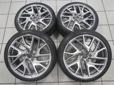 "NEU Alu Sommerräder orig. BMW 2er Typ F45/F46 Styling 487 19"" 6855096 KD31011901"