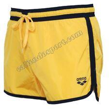 Costume Arena Fundamentals Borders X-short Lily Yellow Black S