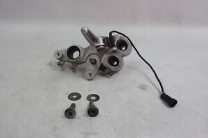 Ducati MultiStrada 1100S 1100 Right Side Rearset Assembly Bracket & Peg