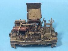 Resicast 1/35 Simplex 20HP British Rail Tractor WWI Narrow Gauge Railway 351262