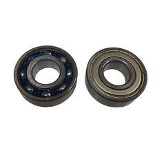 """Set of 2 - Tru-Cut Reel Bearings for 27"""" Reel Mower C-27, 11295-11536"""