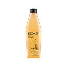 Redken Diamond High Shine Shampoo 10.14 oz for unisex (Package Of 2) NEW STOCK