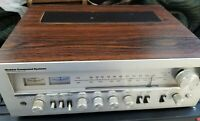 Vintage MCS 3223 Stereo Receiver-Excellent Condition