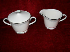 Lenox Kingston creamer and sugar  bowl  excellent condition