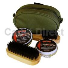 NATO Pocket Boot Shoe Cleaning Kit, Great for Cadets School CCF