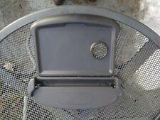 Citroen Picasso Xsara COMPLETE REAR PICNIC CUP TRAY TABLE SEAT 9637300677