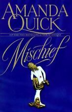 Mischief, Amanda Quick, 055309355X, Book, Acceptable