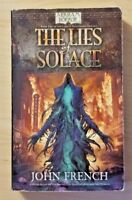 The Lies of Solace by John French (Lord of Nightmares Book 2, Arkham Horror)