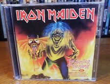 Iron Maiden - Number of the Beast [EP] (CD - Enhanced) Includes Video, Rare