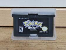 Pokemon Eclipse Version (USA) GameBoy Advance GBA Video Game Cartridge