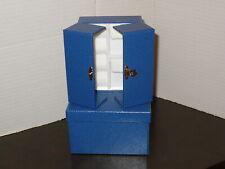 NEW ~ SONIA BITTON Galerie De Bijoux Travel Jewelry Box