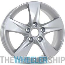 "New 16"" Alloy Wheel for Hyundai Elantra 2011 2012 2013  Rim Silver  70806"