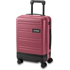 Dakine Concourse Hardside Carry On Luggage Roller Bag Purple Faded Grape New