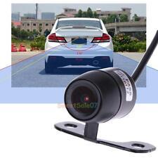 Waterproof 170° CMOS Mini Color Reverse Backup Car Rear View Camera Night Vision