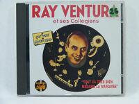 Ray VENTURA et collégiens - Marquise CD Chanson Française vintage 30's 40's 50's