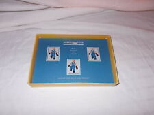 American Flyer #35 Brakeman Reproduction Insert Only,No Figures Or Box