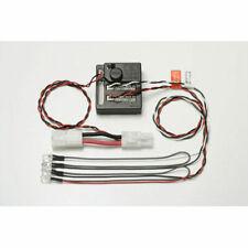 New Genuine Tamiya TLU-01 LED Light Unit With 2x White & 2x Red Lights