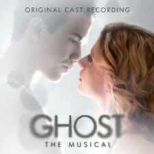 Original Cast Recording : Ghost the Musical CD (2011) ***NEW***