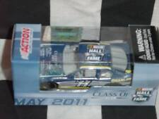 Nascar 1/64 Inductee Class Hall Of Fame 2011
