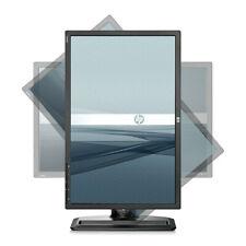 """Ecran HP ZR22w 21,5"""" Full HD 1920 x 1080 VGA DVI DisplayPort Rotatif Hub Usb"""