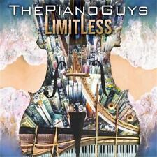 Piano Guys Limitless CD NEW