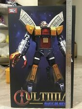 Transformers WeiJiang Terminus Giganticus G1 Toy Gift New In Stock