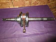 1995 Yamaha Big Bear 350 4x4 ATV Crankshaft Crank Shaft (130/110)