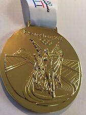 2018 PyeongChang Winter Olympics Souvenir GOLD medal RARE TEAM USA 1:1 RARE!