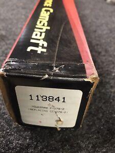Crane Cams 113841 1957-1987 Chevy Small Block Mechanical Lift Camshaft 3000-6500