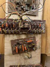 hammond orgeln ersatzteile.   aus  T412      !