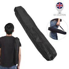 "Studio 60cm 24"" Light Stand Carrying Bag Case for Tripod Umbrella UK LOCAL"