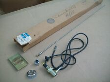 1971 71 Plymouth Fury I II III VIP Sport GT NOS MoPar ANTENNA Package