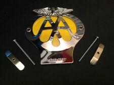 Classico distintivo auto AA 1945-1967 LIMITED EDITION Badge 101