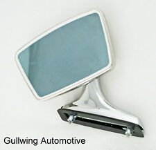BMW 2002 2800 3.0 CSi E9 tii TRAPEZOID LEFT mirror New