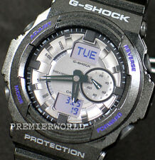 CASIO G-SHOCK LARGE ANTI-MAGNETIC 200M WATCH GA-150MF-8 GA-150MF-8ADR
