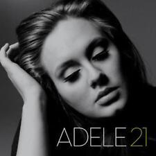 Adele/21 * NEW CD 2011 * NUOVO *