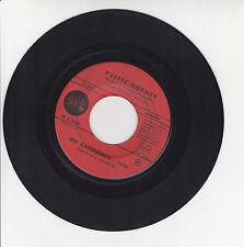 """Yvette HORNER Vinyle 45T 7"""" BRISE NAPOLITAINE - REVE D'ACCORDEONISTE Valses RARE"""