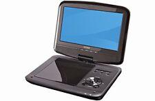 Denver MT-980T2H 9 Zoll portabler DVD Playe USB SD/MMC Karten Slot