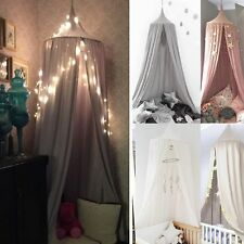 Fliegennetz Bett In Kinder Betthimmel Gunstig Kaufen Ebay