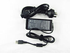 AC DC Adapter Charger Supply for IBM Lenovo Ideapad Yoga Series 11 11s 20v