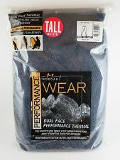 Tall Men's Morgan Dual Face Performance Thermal Long Johns Underwear Size 3X