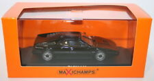Maxichamps 1/43 Scale Diecast 940 025021 - BMW M1 1979 - Black