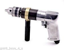 "OEM Industrial #25766 1/2"" Reversible Air Drill"