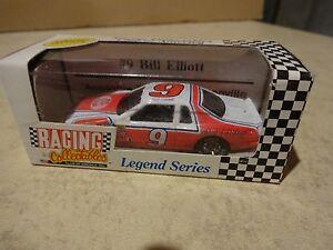 BILL ELLIOT MELLING FORD 1993 RCCA CLUB CAR