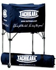 Tachikara Volleyball Cart (Navy Blue)